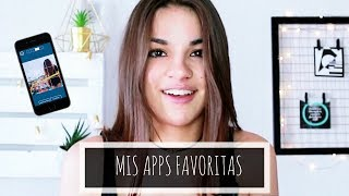 MIS APPS FAVORITAS (PARA FOTOS) | JARA