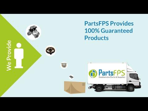 Restaurant Equipment Parts || Commercial Kitchen Parts - PartsFPS