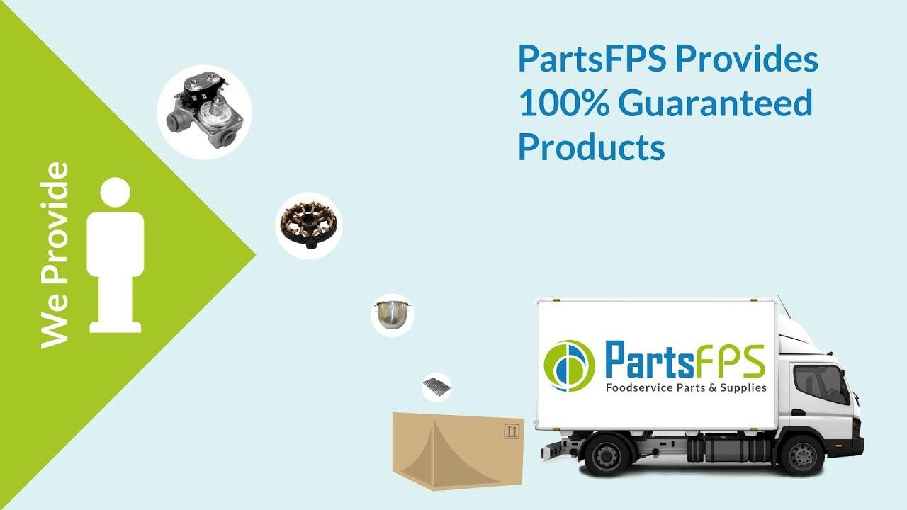 Restaurant equipment parts mercial kitchen parts PartsFPS