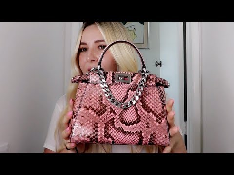 ALL TIME FAVE BAGS FROM MY COLLECTION