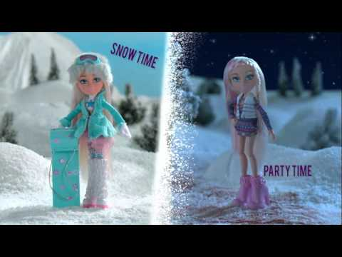 Smyths Toys - Bratz #Snowkissed