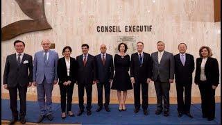 Đại diện Việt Nam rút khỏi cuộc đua bầu lãnh đạo UNESCO