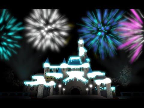 FULL SHOW - New Year of Dreams || Disneyland Wales