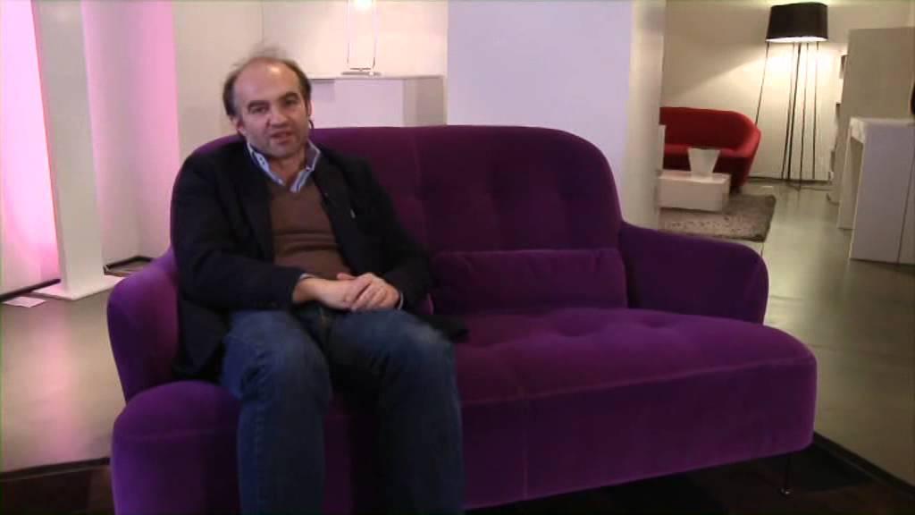 Cinna programme de meubles dino d 39 eric jourdan youtube for Meuble cinna everywhere