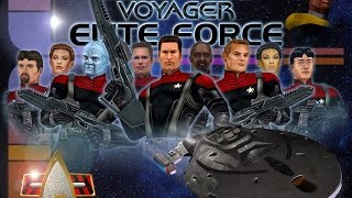 Star Trek: Voyager Elite Force part 4