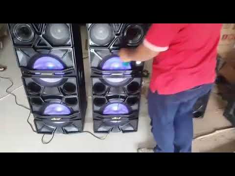 Ceksound speaker dat dX122