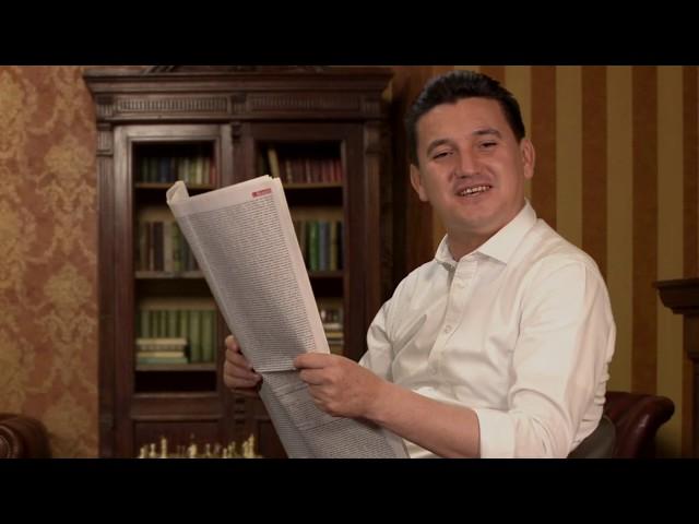 Markam Reklam - Kumluca Belediye Başkanı Mustafa Köleoğlu'nun Gazeteciler Günü kutlaması