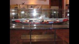 видео Центральный военно-морской музей