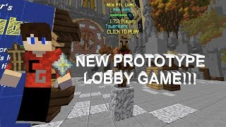 New PLT Game TowerWars - Hypixel Funny Moments