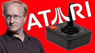 The Original Atari Portable Gaming Mod Is Back!