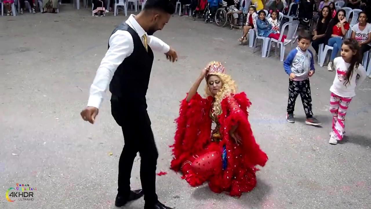 Roman Düğünleri ve Güzelleri Bandırma Çınarlı Mahallesi Günay ile Serkan