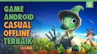 5 Game Android Offline Casual Terbaik 2018 ±100 MB