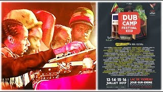 [Dub Camp 2017] JAH YOUTH Roots Ambassador Sound System (1)