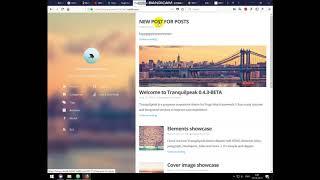 Netliify cms подключение админки к сайту (часть 2)