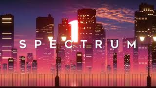 SPECTRUM - A Chillwave Synthwave Mix for Summer Nights