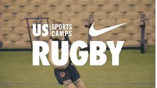 NIKE Rugby Camps San Diego Day 2
