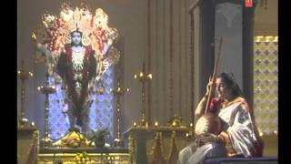 Aamar Shadh Na Mitilo By Anuradha Paudwal Shyama Sangeet Bengali [Full Song] I Maago Anandomoyee