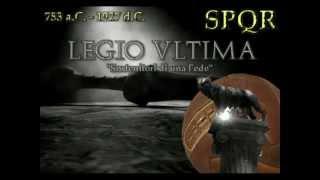 LEGIO VLTIMA - IL TEMPO E GIUNTO (EVOLUTION)