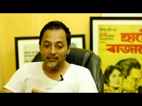 Coming Up | Sujoy Ghosh | The Boss Dialogues