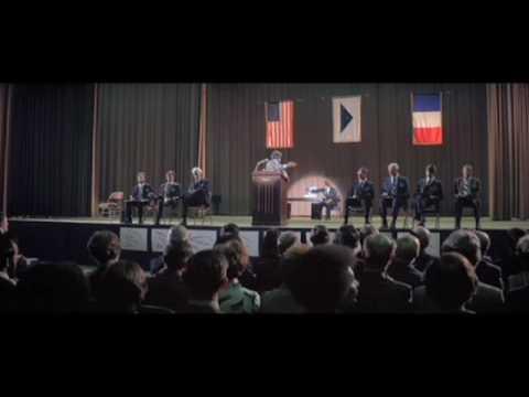Close encounters of the third kind - Francois Truffaut