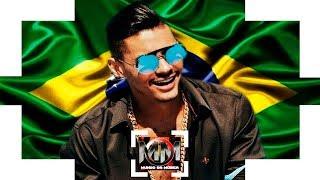 Hungria Hip Hop - Mostra tua Força Brasil (Copa do Mundo 2018)
