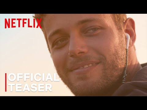Summertime | Official Teaser | Netflix