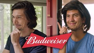 Budweiser - Just One Dream Delivered (Commercial Parody)