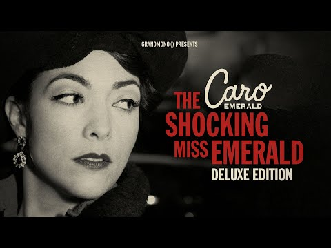 Caro Emerald - Completely
