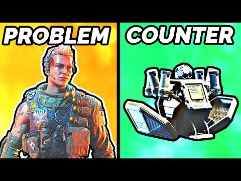 HOW TO COUNTER EVERY SPECIALIST IN BLACK OPS 4 - MUST KNOW TIPS!