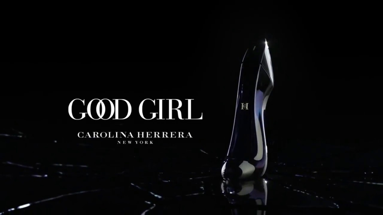 8d2003f60 Perfume Good Girl by Carolina Herrera New York - Publicidad Anuncio  Comercial 2016 v2