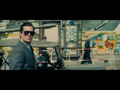 The Man from U.N.C.L.E. -