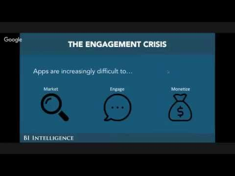 The future of mobile engagement