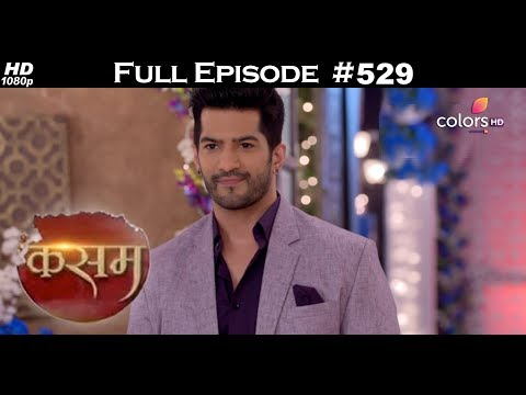 Kasam - 30th March 2018 - कसम - Full Episode thumbnail