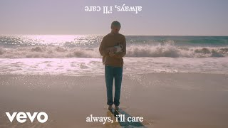 Gambar cover Jeremy Zucker - always, i'll care (Lyric Video)