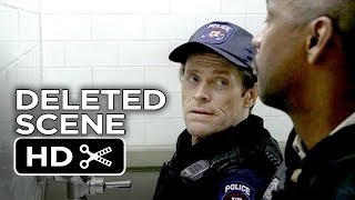 Inside Man Deleted Scene - I Can Live With That (2006) - Denzel Washington, Willem Dafoe Movie HD