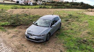 Volkswagen Golf 8 test PL Pertyn Ględzi i niespodzianka