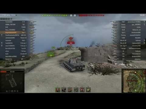 World of Tanks - Losses: Tiger II
