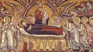 the ASSUMPTION of MARY debate-Tur8infan vs. Albrecht Six