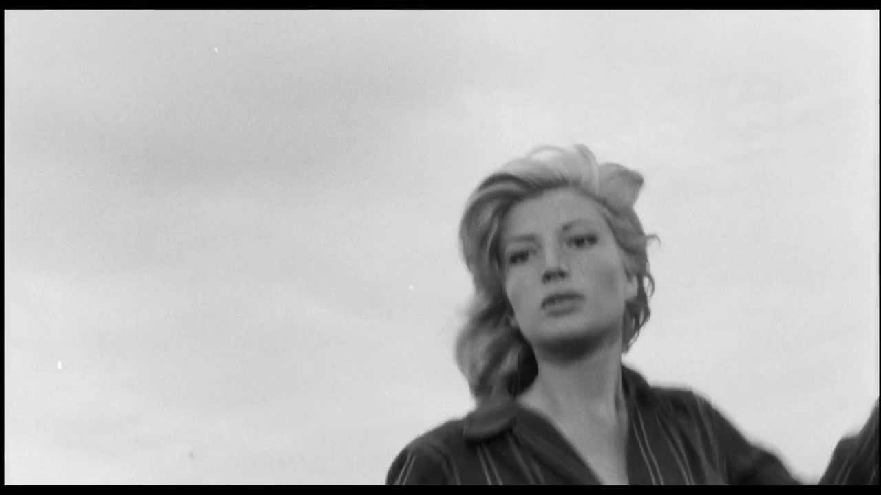 Michelangelo Antonioni's L'AVVENTURA - U.S. Re-release trailer