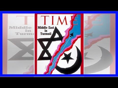 Trading jerusalem for iran