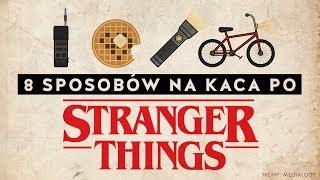 Co oglądać po STRANGER THINGS 2? 8 propozycji NA KACA po nowym sezonie