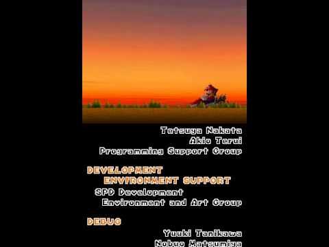 Mario Kart Ds Credits Youtube