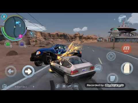 Gangstar Vegas Android Gameplay 4 2(3)