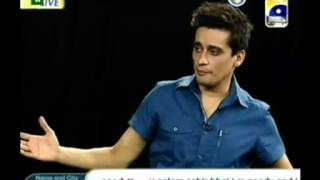 10 Tak Ke Baad With Sahir | 19th September 2012 Part-1
