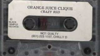 Orange Juice Clique - Days Of Our Lives