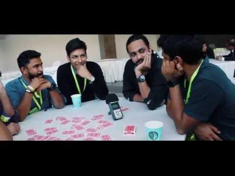 Kanan Gill & Abish Matthew- Karan Singh Magic (Part 1)
