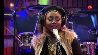 Slap Dee, Chef 187 and Cleo Ice Queen coke studio perfomance