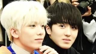 [OPV] SF9 #HWICHAN (Hwiyoung&Chani) - Destiny