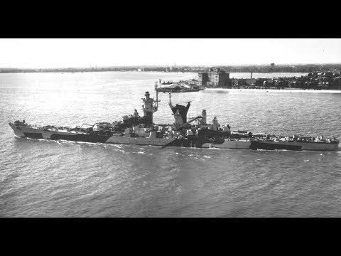 Naval Craft Alaska Class