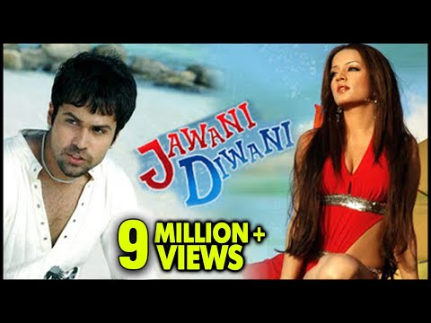 Jawani Diwani Full Movie | Emraan Hashmi, Hrishita Bhatt, Celina Jaitley | Bollywood Movie